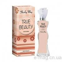True Beauty Туалетная вода Shirley May 50ml W