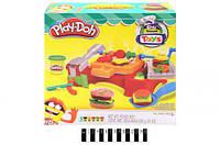 "Набор для лепки из пластилина ""Play-Doh: барбекю"" PD8608"