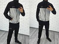 Мужской Спортивный Костюм с манжетами