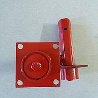 Полуось дифференциальная для мотоблока Ø 32 мм РОД