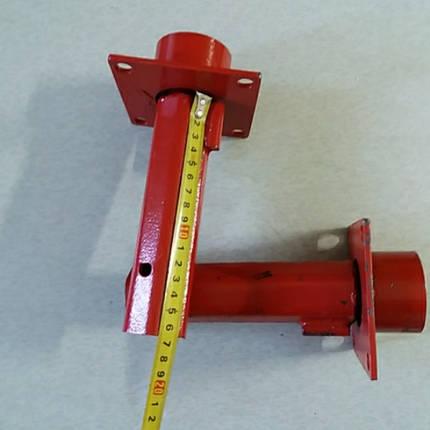 Полуось дифференциальная для мотоблока Ø 32 мм РОД, фото 2