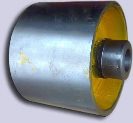 Шкив тормозной грузовой лебедки, фото 2