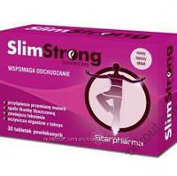 L-kaрнитин. Хром, цинк для похудения, жиросжигатель SlimStrong. похудеть. схуднути