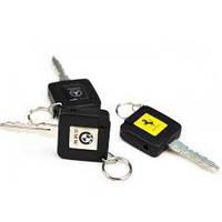 PЗажигалка с брелком ключ авто
