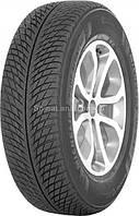 Зимние шины Michelin Pilot Alpin PA5 SUV 275/45 R20 110V N0 XL Венгрия 2019