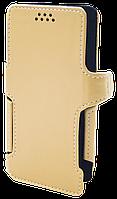 Чехол-книжка для телефона Huawei Ascend G525