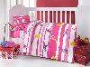 Постельное белье для новорожденных Brielle 506 V3 Pink (ранфорс)