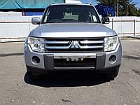 Авторазборка Mitsubishi Pajero Wagon 4, 2007-, 2700A129, 1000A607