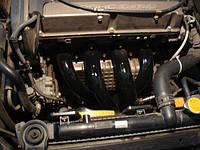 Выхлопная система: паук 4-1, пламягастиель, резонатор, глушитель для Mitsubishi Lancer 9
