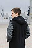 Куртка-трансформер мужская FREEVER 8308, фото 3