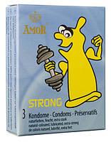 Презервативы Amor Strong 3 шт.