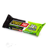 PowerPro Protein Bar 36% 60 g (Орех)