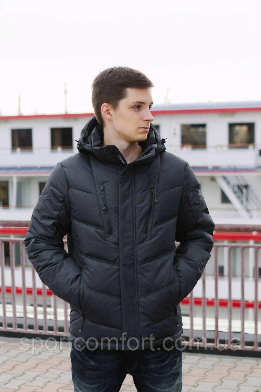 Куртка мужская FREEVER 8354
