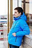 Куртка мужская FREEVER 8354, фото 3
