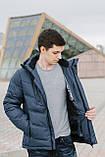 Куртка мужская FREEVER 8354, фото 6