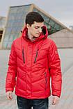 Куртка мужская FREEVER 8354, фото 7