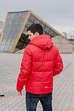 Куртка мужская FREEVER 8354, фото 8
