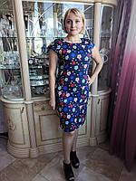 Платье Selta 731 размеры 50, 52, 54, 56, фото 1