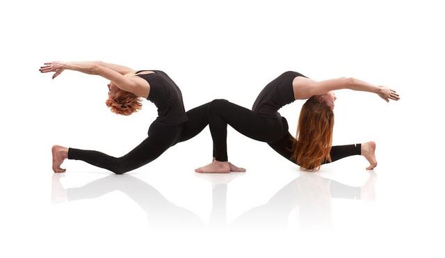 Как стать тренером по йоге?