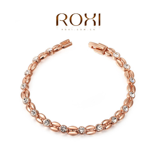 Красивая изящная бижутерия Roxy