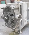 Роторный насос НМ-07 (12,5м3/час) 2-х лепестковый ротор, фото 5