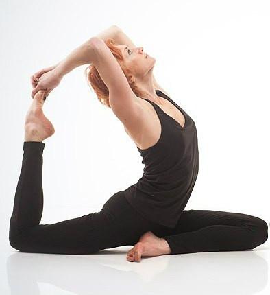 Как стать инструктором по йоге? Зарплата преподавателя йоги в Украине