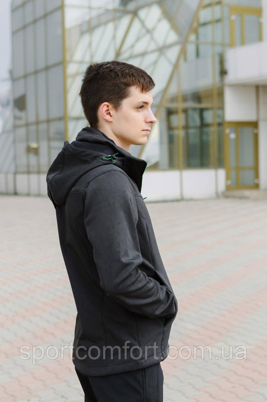 Куртка мужская FREEVER 8503