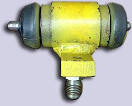 Розмикачі гальма механізму повороту автокранів, фото 2