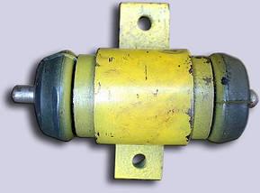 Рамыкатель тормоза механизма поворота автокранов, фото 3