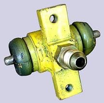 Размыкатель тормоза механизма поворота автокранов, фото 2