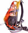 Яркий детский рюкзак Onepolar W1590-orange 20 л, фото 3