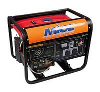 Бензиновый генератор Miol 83-250 с электростартером