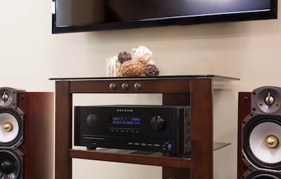 АВ-ресивер Anthem MRX 310 High End AV receiver, 3D Home Cinema 5.1 Pre-out