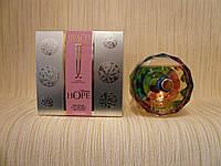 Jivago - Millenium Hope For Women (1999) - Туалетная вода 125 мл - Редкий аромат, снят с производства