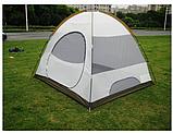 Палатка двухместная Green Camp 1503 2,1х1,5х1,3 м., фото 4