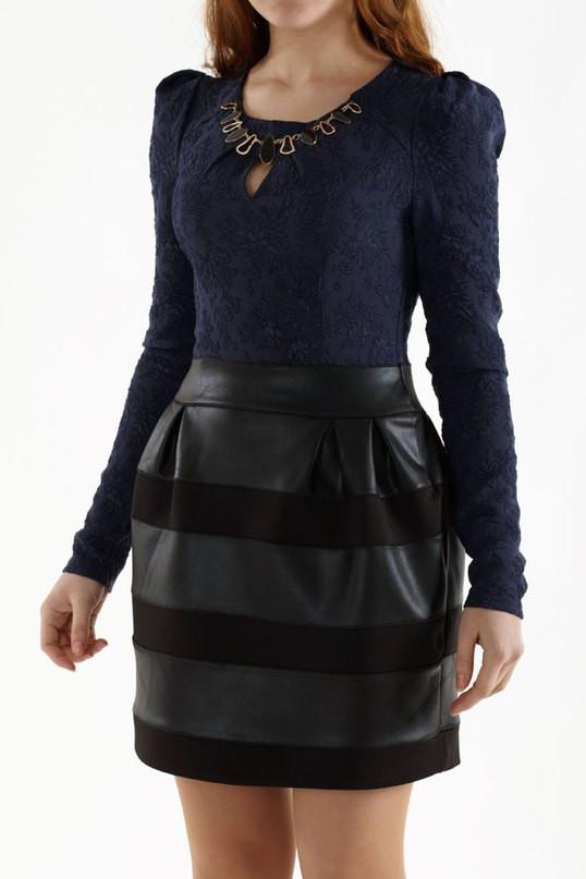 Сукня з кольє Liza