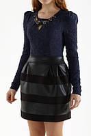 Платье с колье  Liza