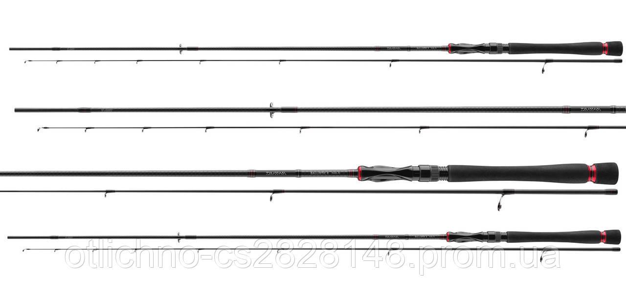 abba7498a79 Спиннинг DAIWA BALLISTIC X UL SPIN 230/3,5-14g , цена 4 550 грн ...
