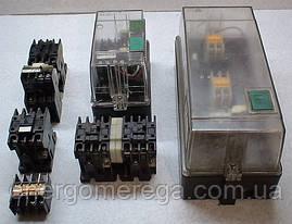 Пускатель магнитный ПМЛ 2220, фото 3