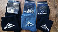"""Носки мужские махровые,в стиле """"Adidas Men Sport SS"""" Турция, фото 1"""