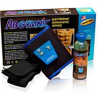 Пояс миостимулятор ABGymnic