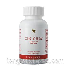 Купить Форевер Джин-Чиа 100 табл., Forever Living Products