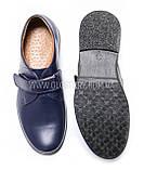 Кожаные туфли для мальчика, фото 3