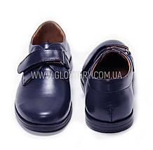 Кожаные туфли для мальчика, фото 2