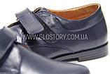 Кожаные туфли для мальчика, фото 4
