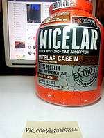Протеин, Extrifit Micelar Casein 2270г, фото 1