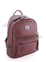 Женский рюкзак E&Y 8808-2 pink рюкзаки женские купить оптом и в розницу в Одессе 7 км