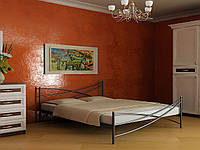 Кровать металлическая ЛИАНА - 1 (LIANA ) без изножья