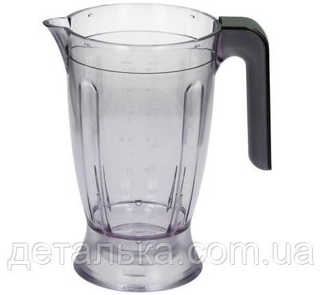 Чаша блендера для кухонного комбайна Philips HR3918/01, фото 2