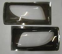 Очки на передние фары ВАЗ 2106
